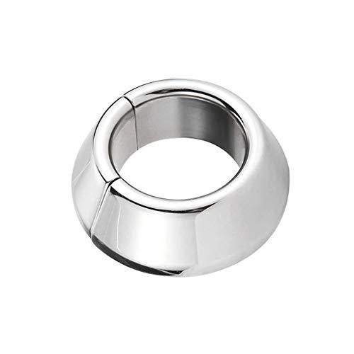 Metall Penis Ringe, hochwertige Edelstahl Ċock Ring Sex...