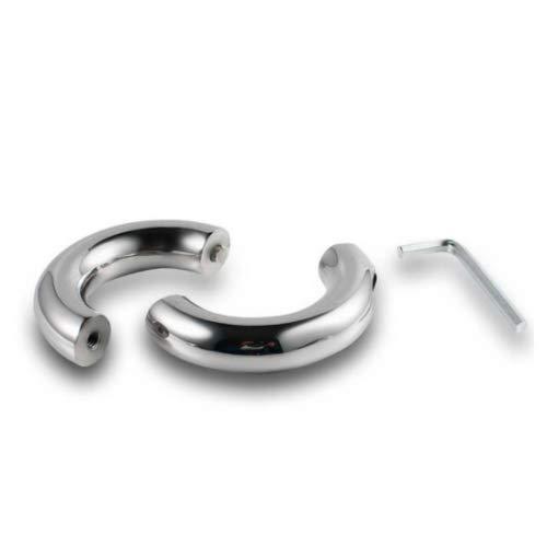 Penisringe mit Schraubverschluss verschiedene Größen...